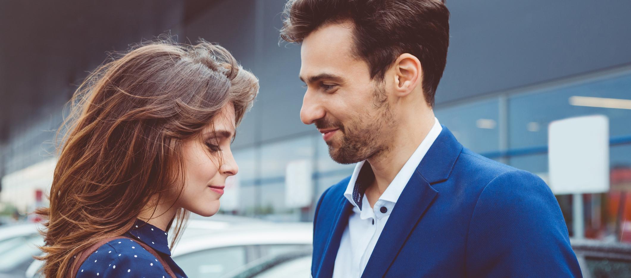 Comment flirter avec ametie