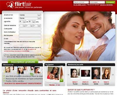 Rencontres en ligne mariers