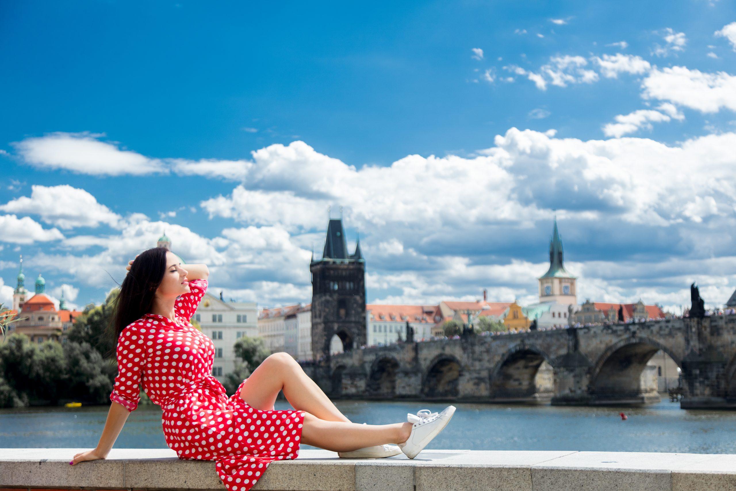 Rencontrer des femmes russes plaisir grands