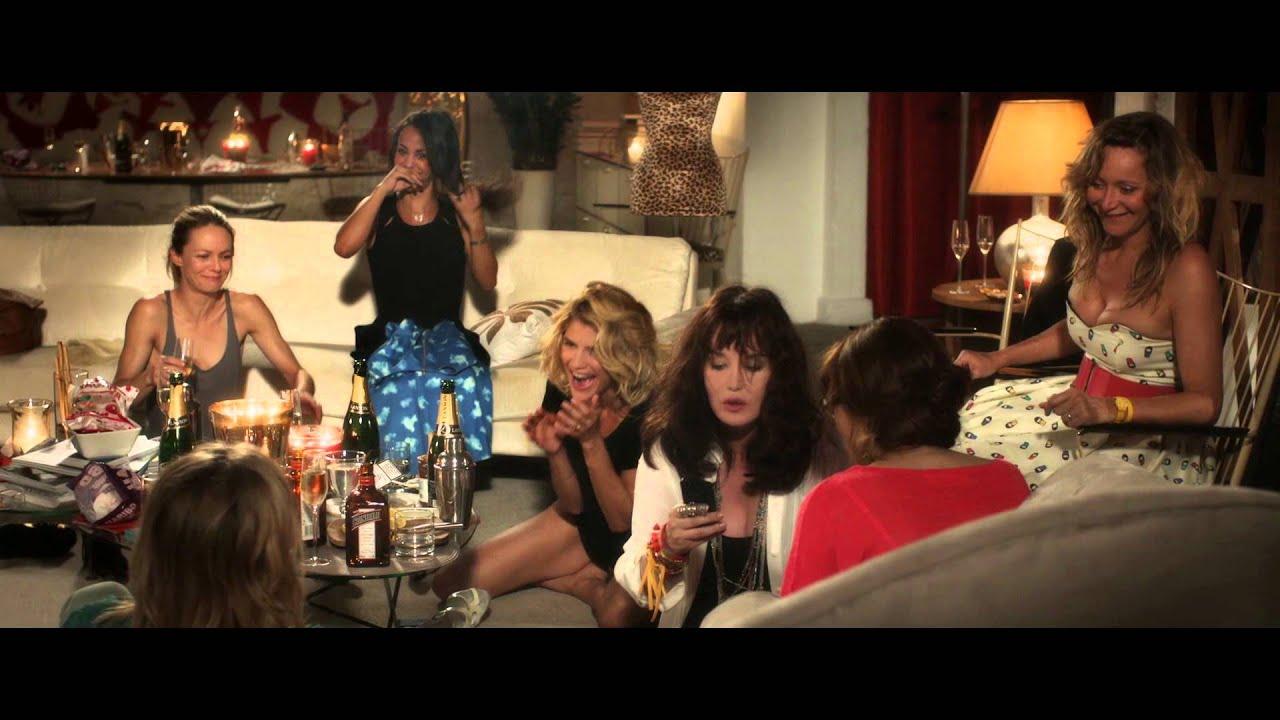 Rencontrez les filles de la alcoolique