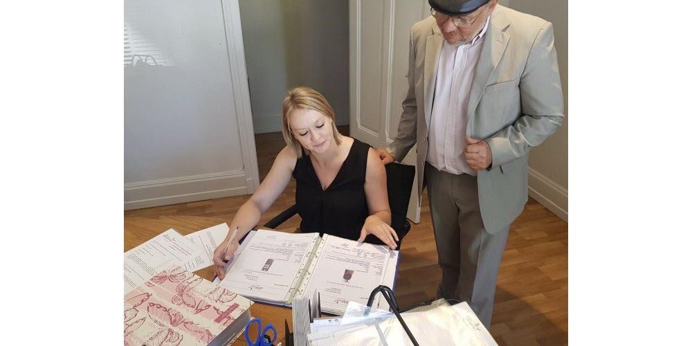 Agences matrimoniales Zurich attentive
