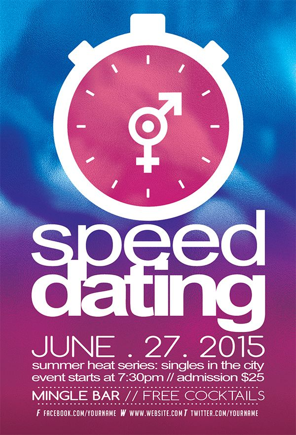 Speed dating Kristiansand nomade