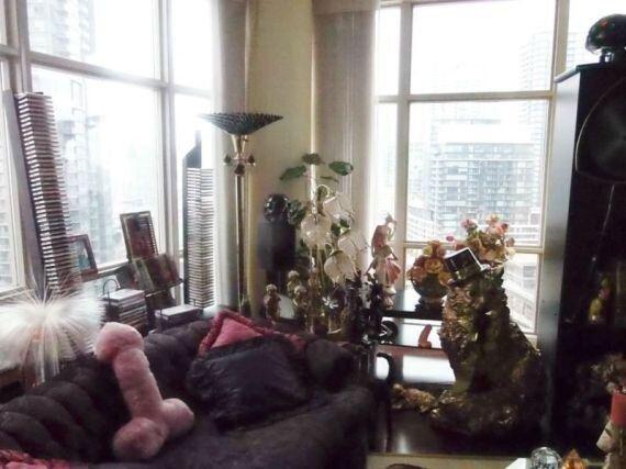 Appartements pour les célibataires Toronto tienne