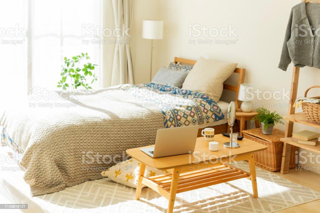 Chambres pour femmes célibataires brin